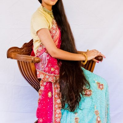 Maadhavi: Tiffany