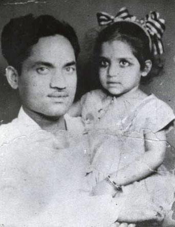 Father Govinda Swamy